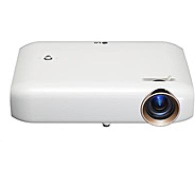 LG projektor PW1500G - DLP + DOPRAVA ZDARMA