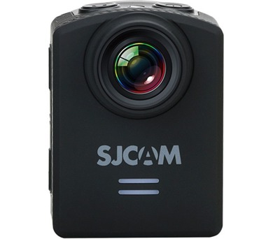SJCAM M20 akční kamera - Black