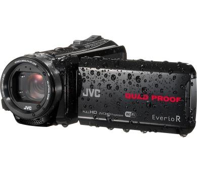 JVC GZ-RX645B + DOPRAVA ZDARMA