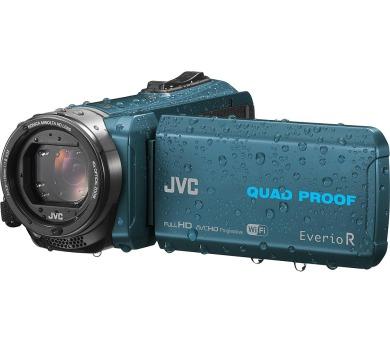 JVC GZ-RX645A + DOPRAVA ZDARMA