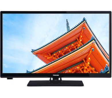 24D1665DG HD TV+DVD T2/C/S2 Toshiba