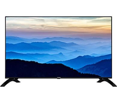 43U5663DG SMART UHD TV T2/C/S2 Toshiba + DOPRAVA ZDARMA