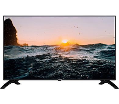 49U5663DG SMART UHD TV T2/C/S2 Toshiba + DOPRAVA ZDARMA