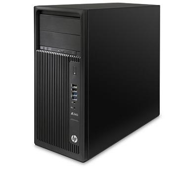 HP Z240 TWR Intel i7-6700 3.4GHz/ 8GB DDR4-2133 nECC (2x4GB)/256GB SSD m.2/Intel HD GFX 530/Win 10 Pro+Win 7 Pro + DOPRAVA ZDARMA