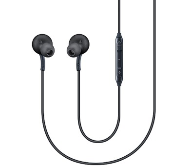 Samsung Sluchátka AKG Titanium Gray (EO-IG955BSEGWW) + DOPRAVA ZDARMA