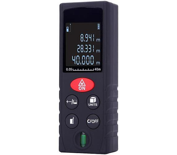 Laserový měřič vzdálenosti M0502 (2206000020) + DOPRAVA ZDARMA