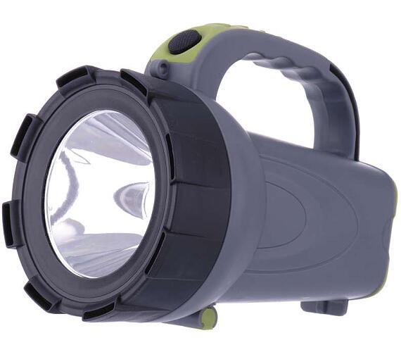 LED nabíjecí svítilna 5W - CREE LED (1450000260)