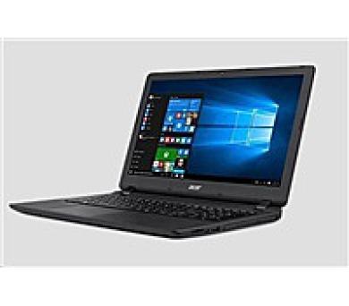 """ACER NTB Aspire ES 15 (ES1-533-C3KX) - Celeron N3350@1.1GHz,15.6"""" FHD mat,4GB,128SSD,čt.p,DVD,Intel HD,W10H + DOPRAVA ZDARMA"""