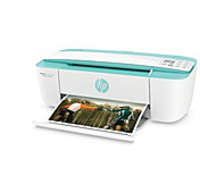 HP All-in-One Deskjet Ink Advantage 3785 - Seagrass (A4
