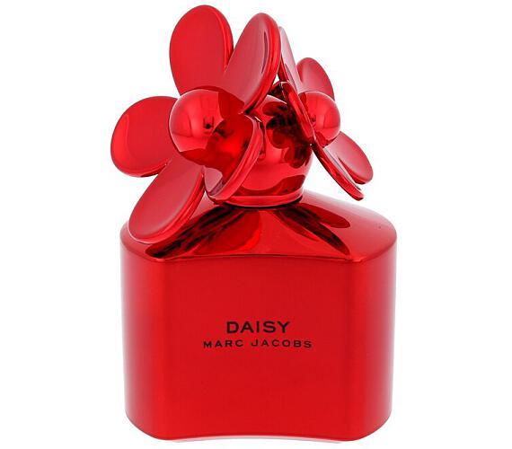 Toaletní voda Marc Jacobs Daisy Shine Red Edition