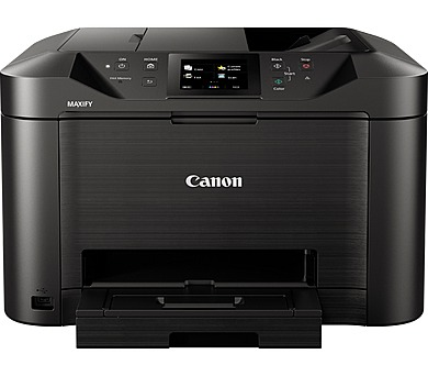 Canon MAXIFY MB5150 - PSCF/WiFi/AP/LAN/ADF/Duplex/CloudPS/USB +PR1000-R + DOPRAVA ZDARMA