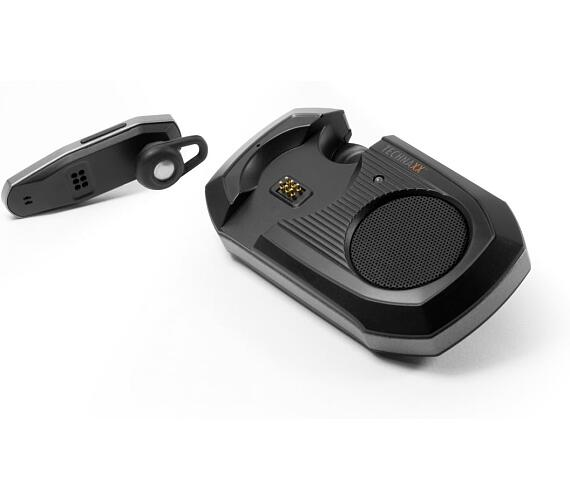 Technaxx Bluetooth hands-free sada do auta se sluchátkem do uší (BT-X30) (4576) + DOPRAVA ZDARMA