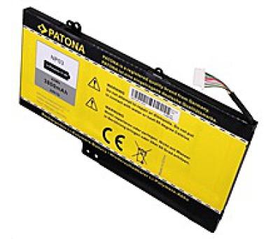 Baterie PATONA pro HP Pavilion 13 3800 mAh