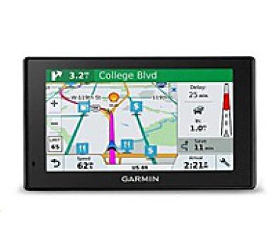 Garmin GPS navigace DriveSmart 51T-D Lifetime Europe20