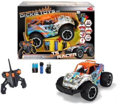RC TS-Racer 1:16 29 cm + DOPRAVA ZDARMA