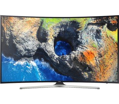 UE65MU6272 LED ULTRA HD LCD TV Samsung + DOPRAVA ZDARMA