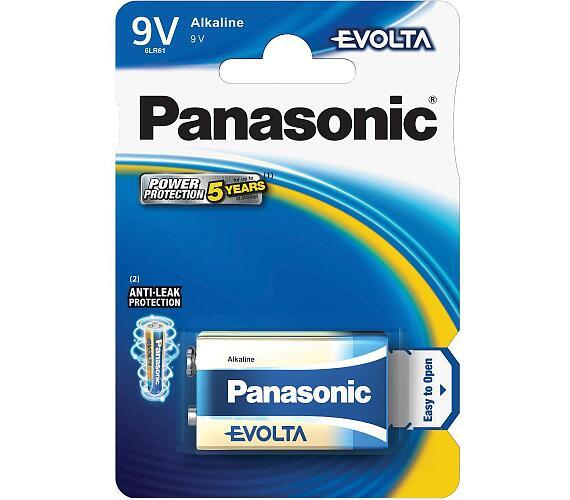 Panasonic Evolta 6LR61 1BP