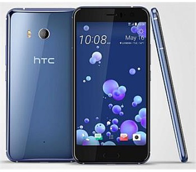 HTC U11 SS gsm tel. Amazing Silver