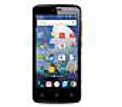 MAXCOM Smart MS453 DS gsm tel. Black + DOPRAVA ZDARMA