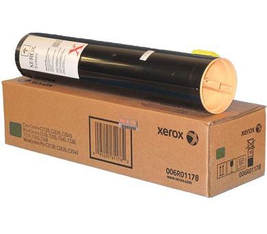 Xerox kazeta žlutá pro WC PRO 7228 + DOPRAVA ZDARMA
