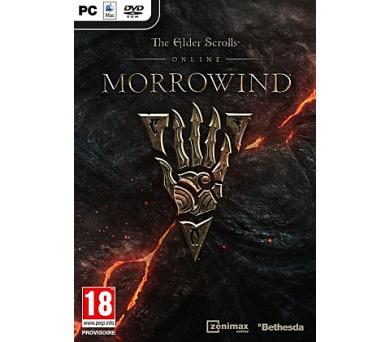 PC - The Elder Scrolls Online: Morrowind