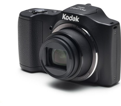 Kodak Friendly zoom FZ152 (KOFZ152BK)