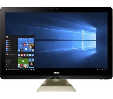 ASUS AIO Z240 24T/i7-77100T/1TB+128 SSD/32G/W10Pro + DOPRAVA ZDARMA