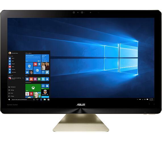 ASUS AIO Z240 24/i7-77100T/1TB+128 SSD/16G/W10 + DOPRAVA ZDARMA
