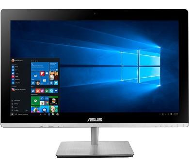 """ASUS Vivo AiO V230IC - 23""""/G4400T/1TB/4G/DVD/W10 černo-stříbrný (V230ICUK-BC469X)"""