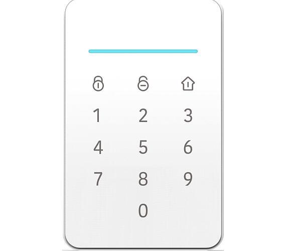 iGET SECURITY M3P13v2 - bezdrát. klávesnice s RFID