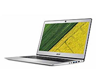 """ACER NTB Swift 1 (SF113-31-P29T) - Pentium N4200@1.1GHz,13"""" FHD IPS mat,4GB,64eMMC,čt.pk,Intel HD,HDcam,3čl,W10,stříbrná"""