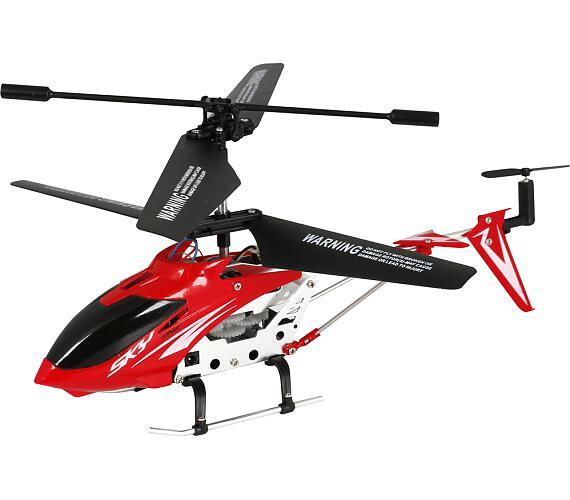 Vrtulník na dálkové ovládání Buddy Toys BRH 319041 Falcon IV + DOPRAVA ZDARMA