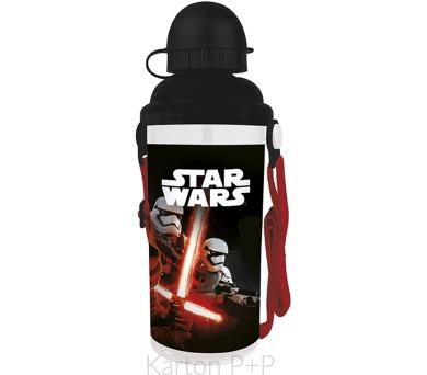 Karton P+P Lahev na pití Star Wars 1-038