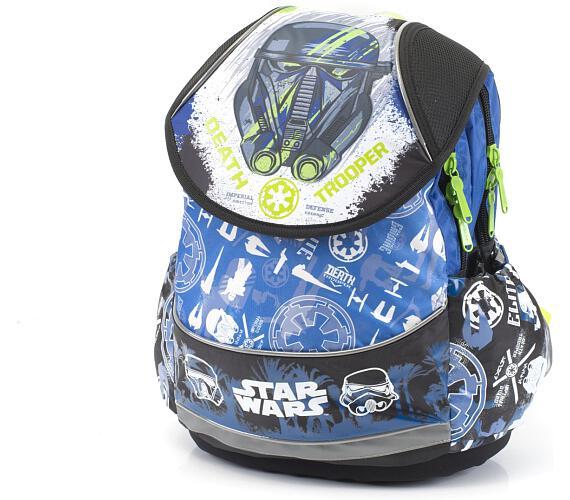 f0b1d03e1f2 Diskuze Karton P+P Školní batoh PLUS Star Wars 1-23717
