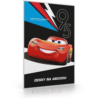 Karton P+P Desky na ABC Cars 1-83417