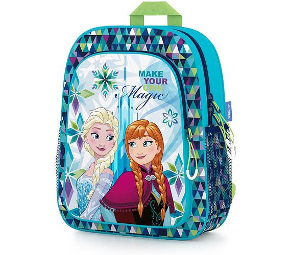 Karton P+P Batoh dětský předškolní Frozen 3-20817