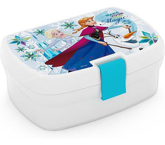 Karton P+P Box na svačinu Frozen 3-34817