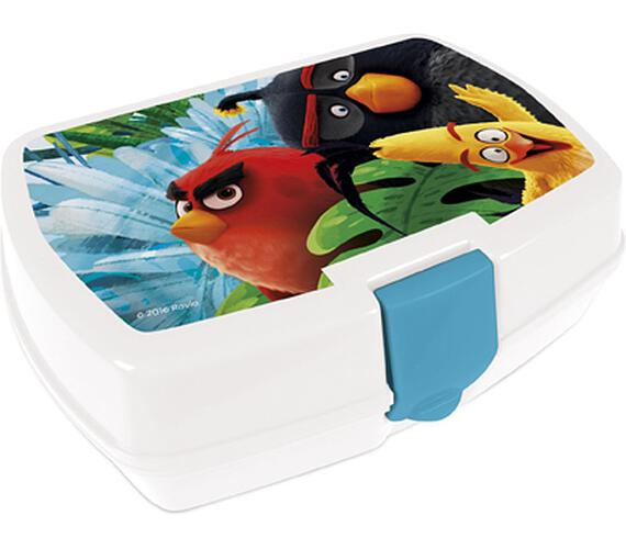 Karton P+P Box na svačinu Angry Birds Movie 3-352
