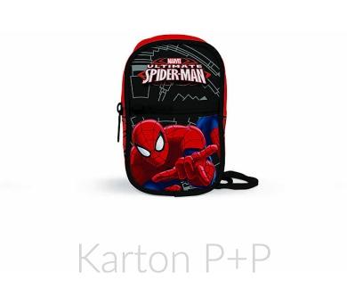 Karton P+P Kapsička na krk Spiderman 3-585A