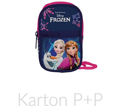 Karton P+P Kapsička na krk Frozen 3-627