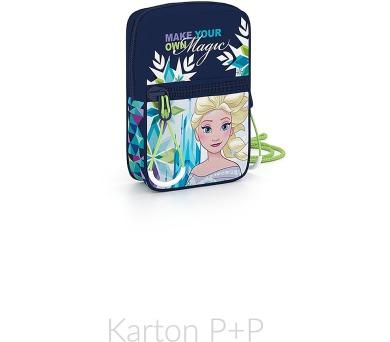 Karton P+P Kapsička na krk Frozen 3-62717