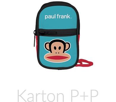 Karton P+P Kapsička na krk Paul Frank Kids 3-638