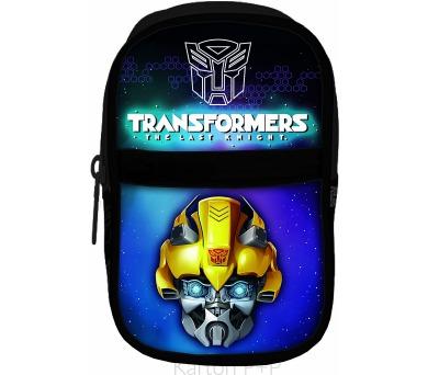 Karton P+P Kapsička na krk Transformers 3-63917