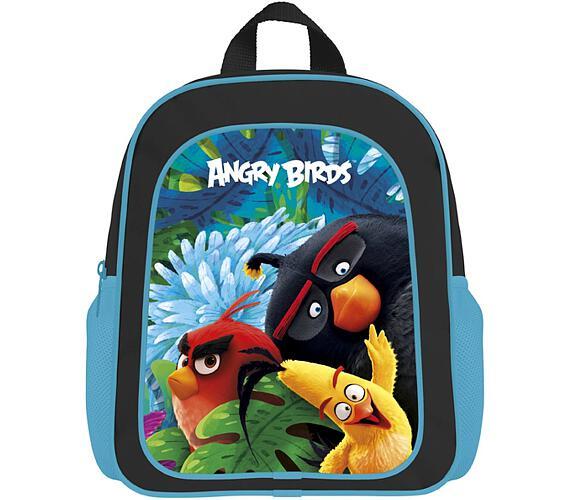 Karton P+P Batoh dětský předškolní Angry Birds Movie 3-866