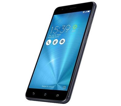 Asus Zenfone 3 Zoom Black + DOPRAVA ZDARMA