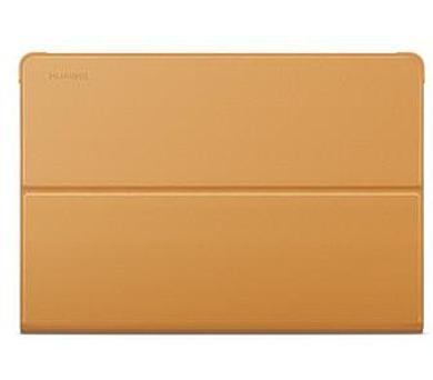 Huawei Original Flip Pouzdro Brown pro MediaPad M3 Lite 10.0 (EU Blister) + DOPRAVA ZDARMA