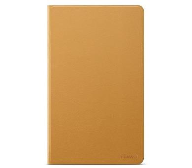 Huawei Original Flip Pouzdro Brown pro MediaPad T3 7.0 (EU Blister)