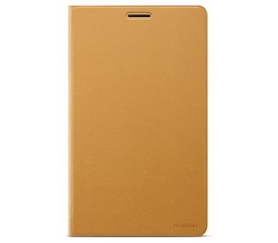Huawei Original Flip Pouzdro Brown pro MediaPad T3 8.0 (EU Blister) + DOPRAVA ZDARMA