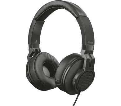 TRUST DJ Headphone