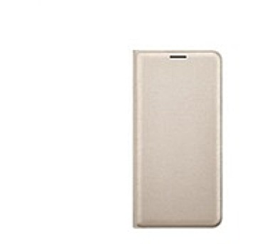 Samsung flipové pouzdro s kapsou EF-WJ510PBEGWW pro Samsung Galaxy J5 2016 (SM-J510)
